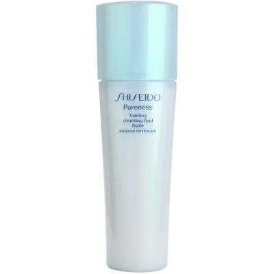 ніжна піниста емульсія для досконалого очищення шкіри