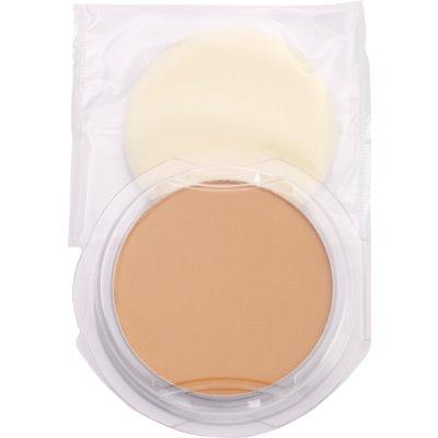 Shiseido Base Sheer and Perfect Ersatzfüllung mit kompaktem Puder-Make up LSF 15