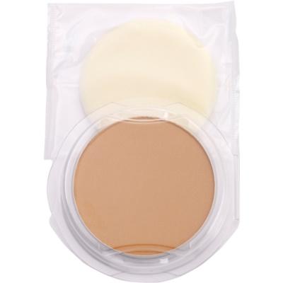kompaktní pudrový make-up náhradní náplň SPF 15