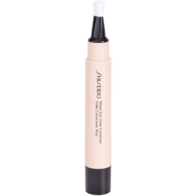 Shiseido Base Sheer Eye Zone Concealer To Treat Dark Circles