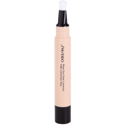 Shiseido Base Sheer Eye Zone korektor protiv tamnih krugova