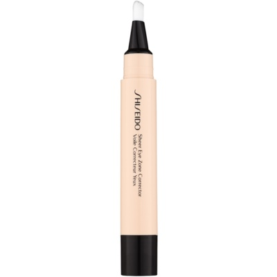 Shiseido Base Sheer Eye Zone Abdeckstift gegen dunkle Kreise