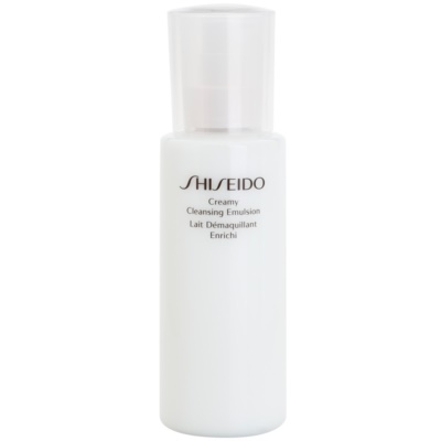 sanfte Reinigungsemulsion für normale und trockene Haut