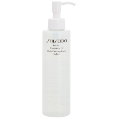 Shiseido The Skincare Reinigende en Make-up Removing Olie
