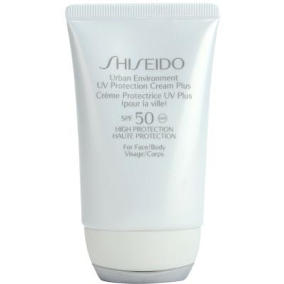 Hydraterende Beschermende Crème  SPF 50