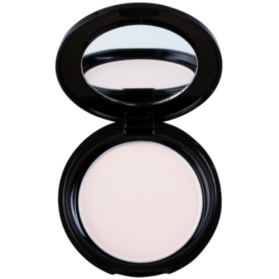 Finishing Powder for a Matte Look