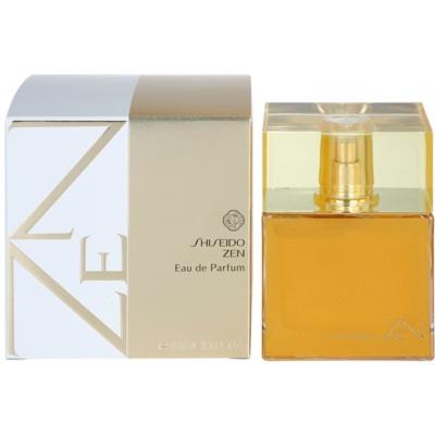 Shiseido Zen  парфумована вода для жінок
