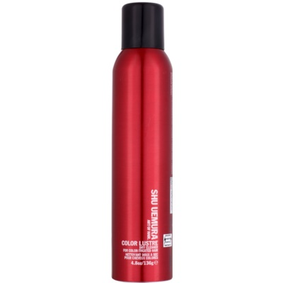 Droog Shampoo  voor Gekleurd Haar