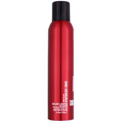 suhi šampon za barvane lase