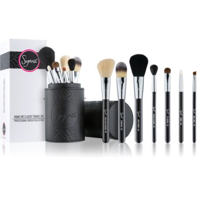 Sigma Beauty Travel Kit kit voyage format voyage