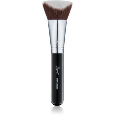 kabuki štětec na make-up velký
