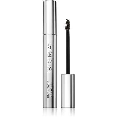 Sigma Beauty Tint + Tame Brow Gel gel sourcils