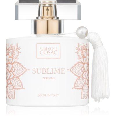Simone Cosac Profumi Sublime parfém pre ženy