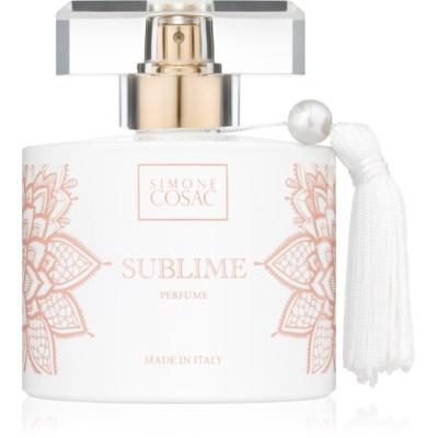 Simone Cosac Profumi Sublime parfüm nőknek