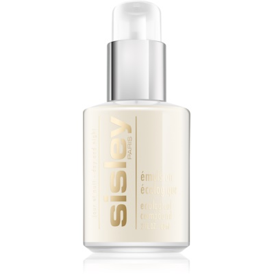 Sisley Ecological Compound Hydrating Emulsion Regenerative Effect