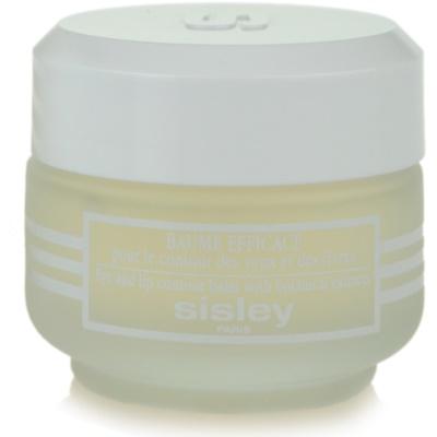Sisley Anti-Aging Care грижа за околоочния контур и устни