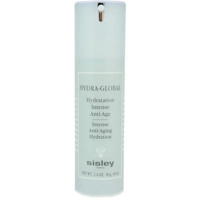 Sisley Balancing Treatment crema intens hidratanta cu efect antirid