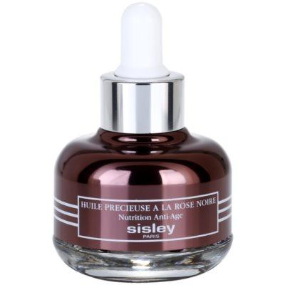 Sisley Skin Care подмладяващо олио за лице