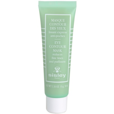 Sisley Skin Care Eye Mask To Treat Swelling And Dark Circles