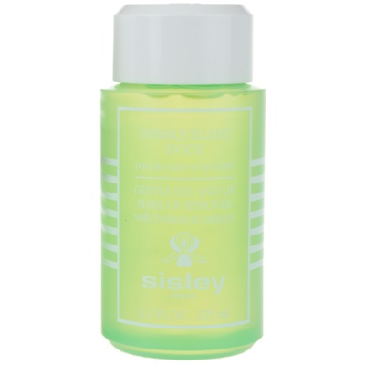 Eye and Lip Makeup Remover for Sensitive Skin
