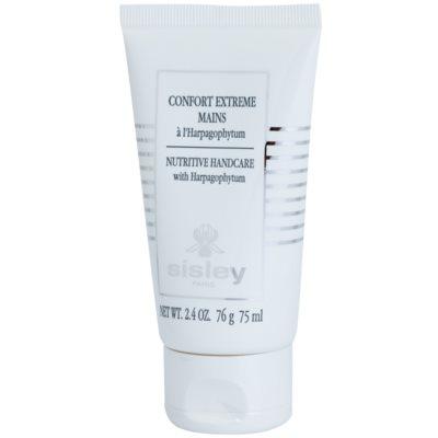 Sisley Confort Extreme поживний крем для рук