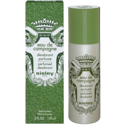 desodorante en spray unisex 150 ml