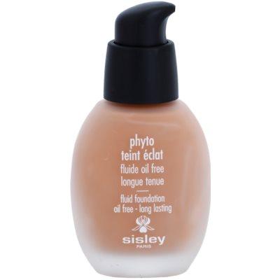 Sisley Phyto-Teint Éclat fond de teint liquide