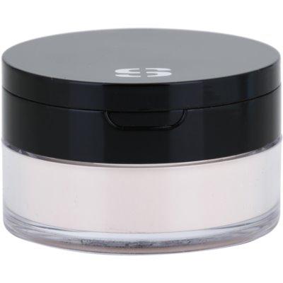 Sisley Phyto-Poudre Libre sypký rozjasňujúci púder pre zamatový vzhľad pleti