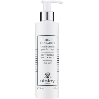Sisley Restorative Body Hydrating Skin Care
