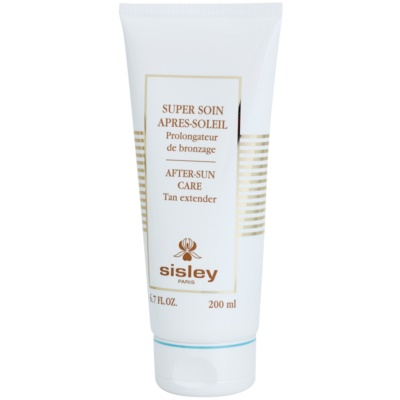 Complete After-sun Care For The Body