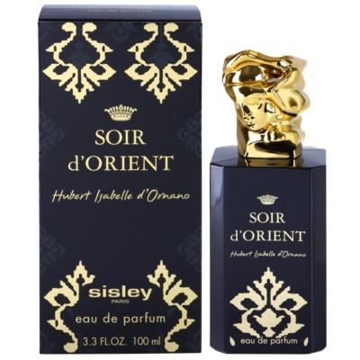 Sisley Soir d'Orient Eau de Parfum para mulheres
