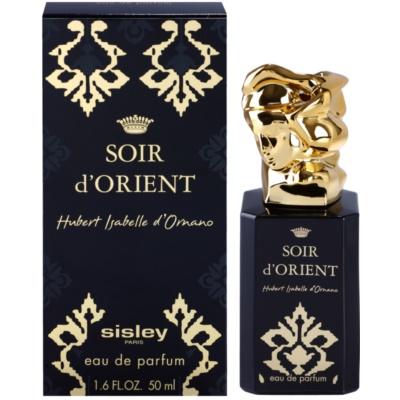 Sisley Soir d'Orient woda perfumowana dla kobiet