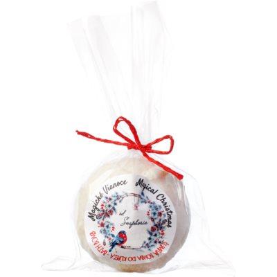 Soaphoria Magical Christmas χαλαρωτικό βόμβα/μπάλα μπάνιου