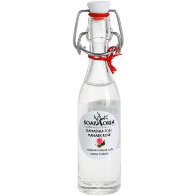 Soaphoria Flower Water Organic Toner