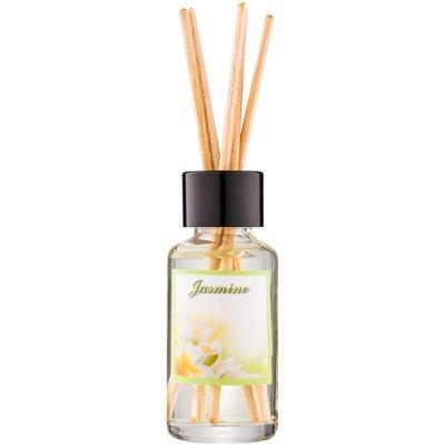 Sofira Decor Interior Jasmine Aroma Diffuser With Refill