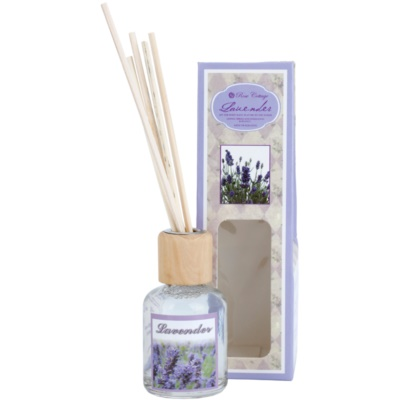 Sofira Decor Interior Lavender Aroma Diffuser With Refill