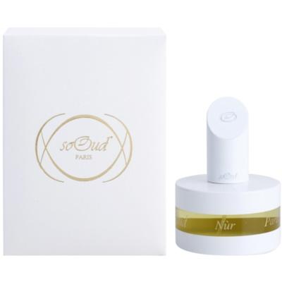 Eau de Parfum para mulheres 60 ml