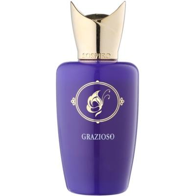 Sospiro Grazioso eau de parfum mixte