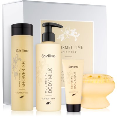 SpiriTime Gourmet Time Gift Set