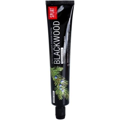 Splat Special Blackwood pasta de dinti pentru albire pentru barbati