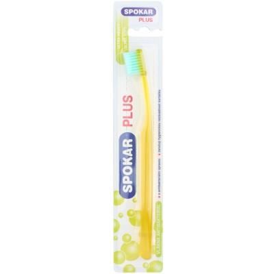 szczoteczka do zębów ultra soft