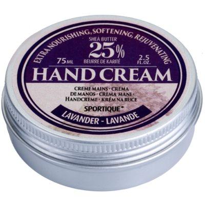подхранващ крем за ръце