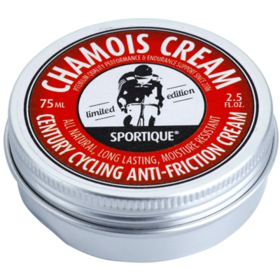 Protective Cream for Areas Exposed to Friction For Sportsmen