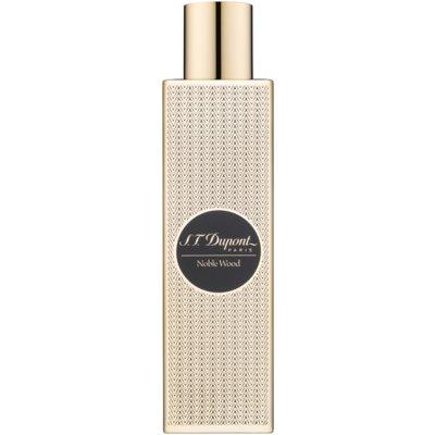 S.T. Dupont Noble Wood Eau de Parfum unissexo 100 ml