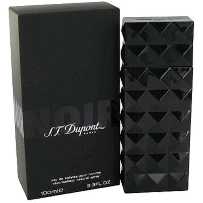 S.T. Dupont Noir тоалетна вода за мъже 100 мл.