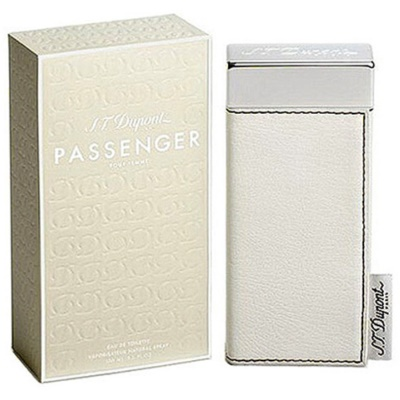 S.T. Dupont Passenger for Women парфюмна вода за жени