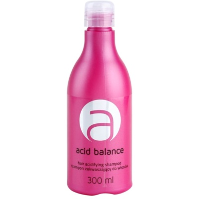 šampon pro barvené, chemicky ošetřené a zesvětlené vlasy