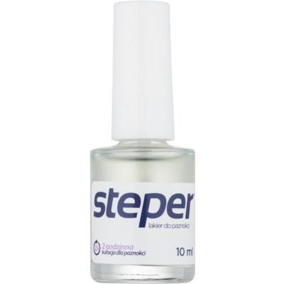 lak na nehty proti plísním