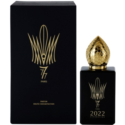 Stéphane Humbert Lucas 777 777 2022 Generation Man Eau de Parfum für Herren