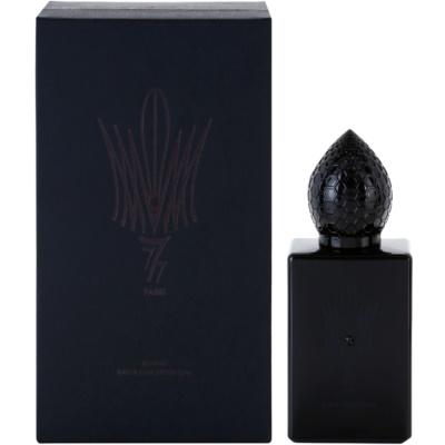 Stéphane Humbert Lucas 777 777 Black Gemstone Eau de Parfum unisex